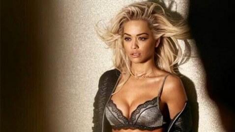 Rita Ora Sues Jay Z's Record Label
