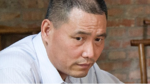 Chinese lawyer ends trial