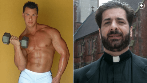 Priest Sued for Using Tithes to Pay for Gay Sex Romps