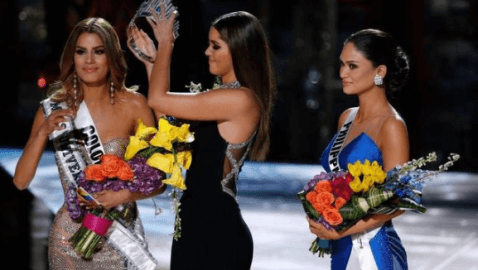 Colombia Lawyers Threaten to Sue Miss Universe Pageant