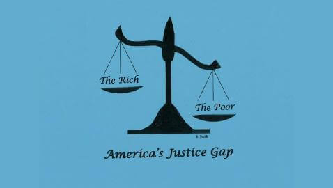 The Urgent Need to Close America's Justice Gap