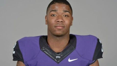 TCU Star Quarterback Suspended After Bar Fight