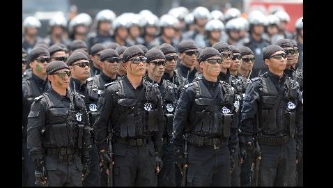 China's Anti-Terror Law Unfair Many Say