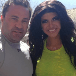 Bankrupt Teresa Giudice Gifted with New $90,000 Lexus