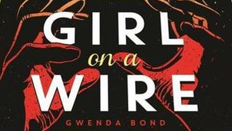 Book Review: Girl on a Wire