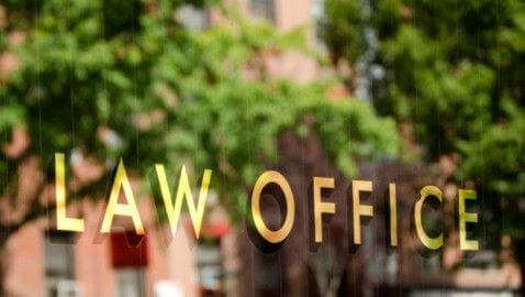 Start Your Own Law Firm or Not? That Is the Question!