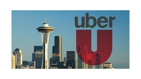Uber Drivers Get a Break in Seattle