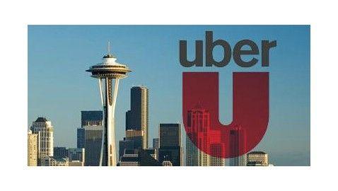Uber Drivers Get a Break in Seattle