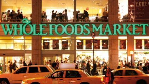Whole Foods Dubbed 'Whole Paycheck' to Pay Money Back