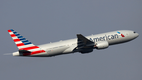American Airlines Sued for Anti-Muslim Discrimination