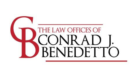 Law offices of Conrad Benedetto