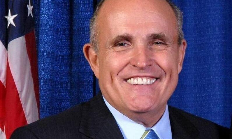 Rudolph Giuliani Joins Forces with Greenberg Traurig