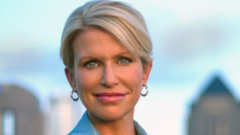 Susan Hawk, newly elected Dallas DA