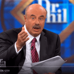 Former Staffer Sues Dr. Phil for False Imprisonment