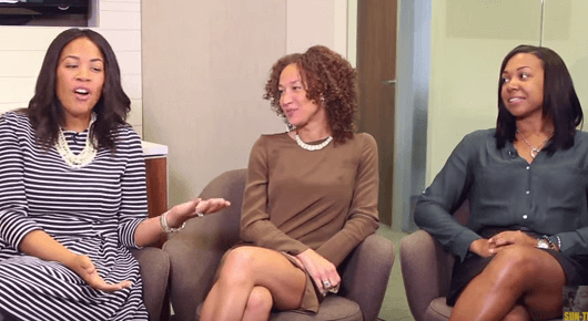 Black Female-Owned Law Firm Uses Millennial Philosophy