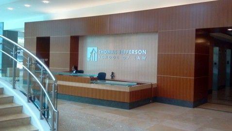 Thomas Jefferson trial
