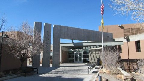 UNM Ranked as Best School for Public Service