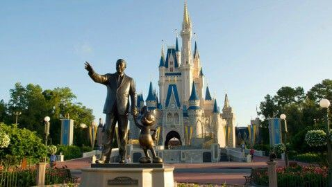 Walt Disney World Sued for Outsourcing Tech Workers
