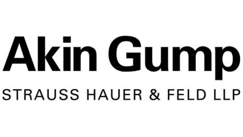 Akin Gump in London Showing Promising Growth