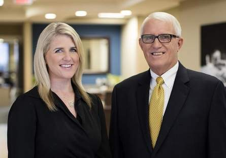 Former Florida Judge Joins Daughter's Law Firm