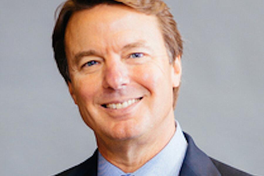 John Edwards Seeks Key Position in Volkswagen Suit