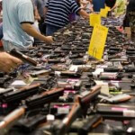 Executive Gun Order Sees First Legal Challenge