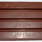 Nestlé Loses High Court Battle to Trademark KitKat Shape