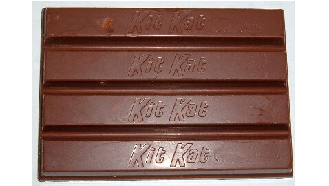 Nestlé Loses High Court Battle to Trademark KitKat Shape