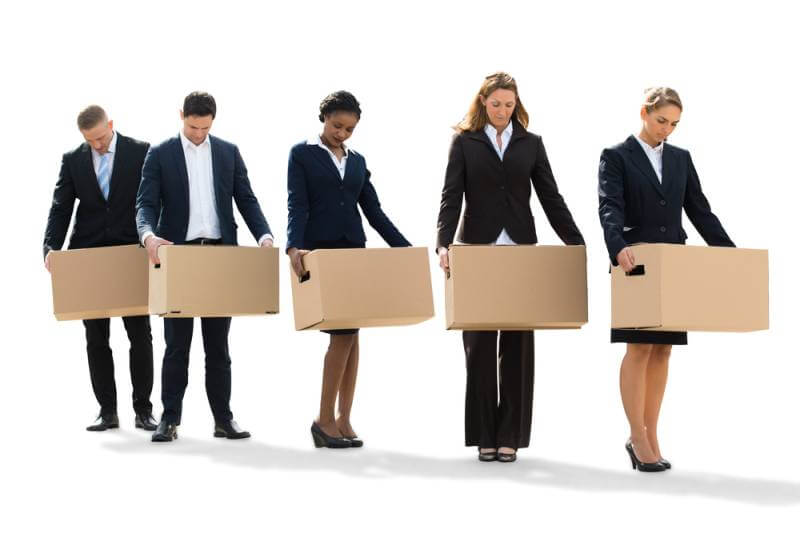 Learn how to prepare yourself for a law firm layoff in this article.