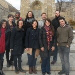 Yale Law School Latin American Exchange Begins
