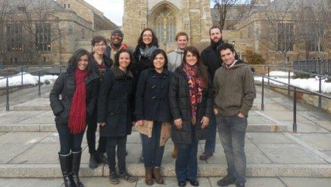Yale Law School Latin American Exchange Begins