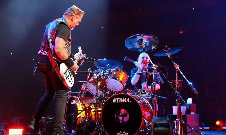 Metallica Apologizes for 'Overzealous Attorney'