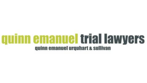 Quinn Emanuel Raises Signing Bonus to $75K to Attract Law Clerks