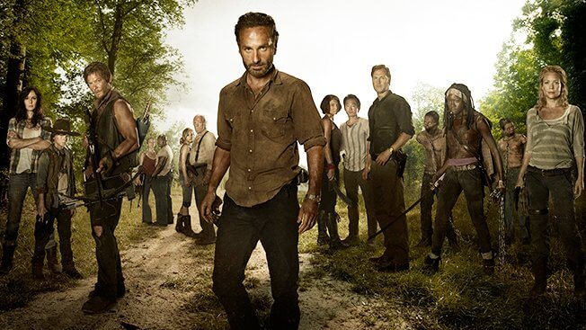 Creator of 'The Walking Dead' Blasts AMC for Wrongful Termination