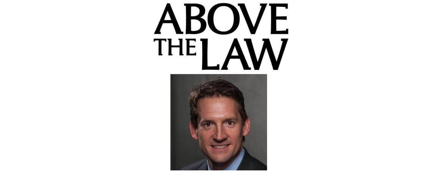 SLIME FOR CASH: Above the Law Joins Albert's (a.k.a., Robert Kinney's) Decade-Long Ballistic Cyberbullying Campaign to Destroy Competitor for Firing Him