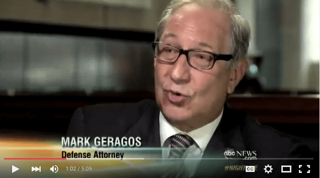 7 Things You Didn't Know about Mark Geragos