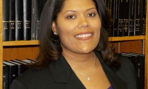 Judge Leticia Astacio