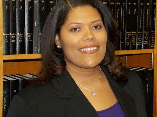 Judge Leticia Astacio