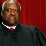 Justice Clarence Thomas Breaks His Silence