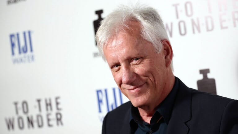 James Woods Allowed to Sue Anonymous Twitter Troll