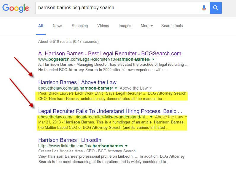 Harrison Barnes Google search