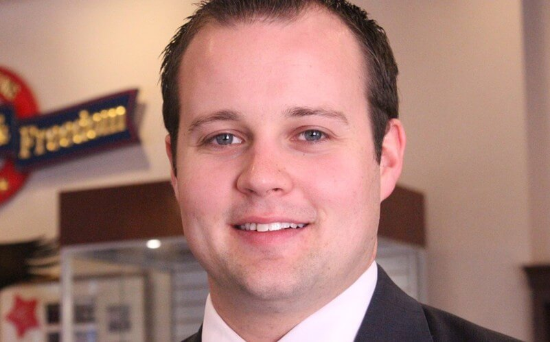 Josh Duggar Wants Porn Star to Pay His Legal Fees, Drop Lawsuit