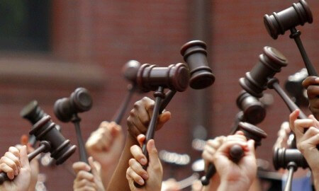 11 Law Schools with the Highest LSAT Scores