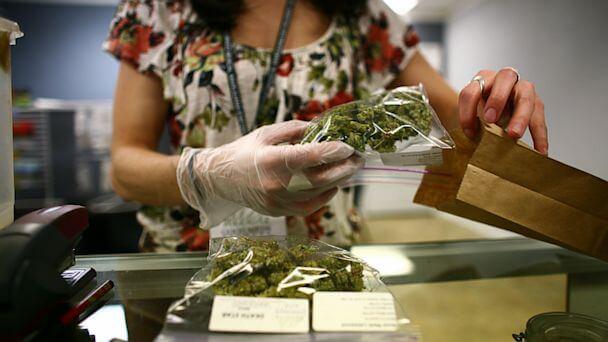 Marijuana Shops Will Pay Up to 70 Percent Tax