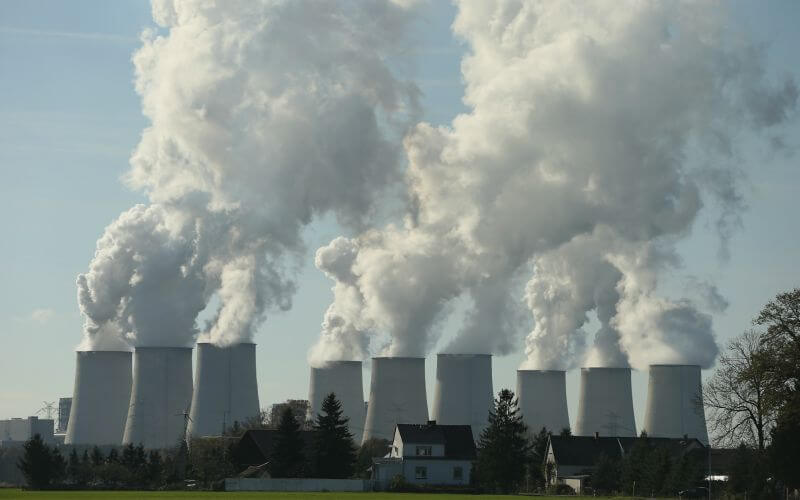Supreme Court Blocks Obama's Global Warming Plans