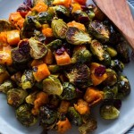 Eight Real Food Recipes to Help You Enjoy Brussels Sprouts