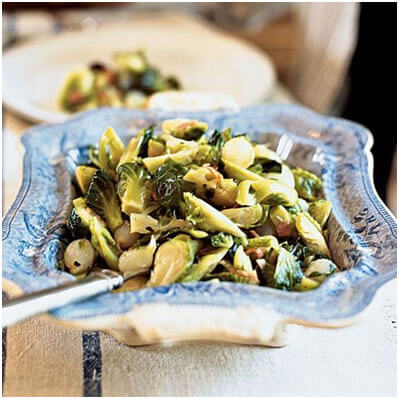 roasted-brussels-sprouts-with-squash-cranberries-and-dijon-vinaigrette-7