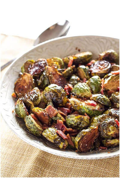 roasted-brussels-sprouts-with-squash-cranberries-and-dijon-vinaigrette-8