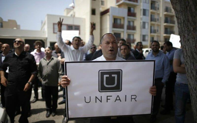 Uber Making More Strides Forward Compared to the Blows Backwards