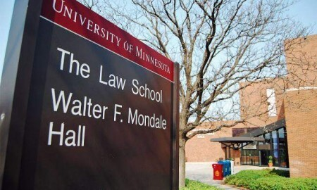 University of Minnesota Predicts Better Days to Come
